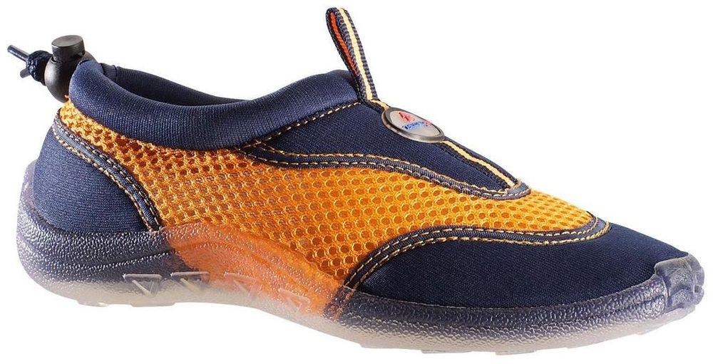 Tecnopro Aqua-Schuh Freaky Ii Jr. - navy/orange