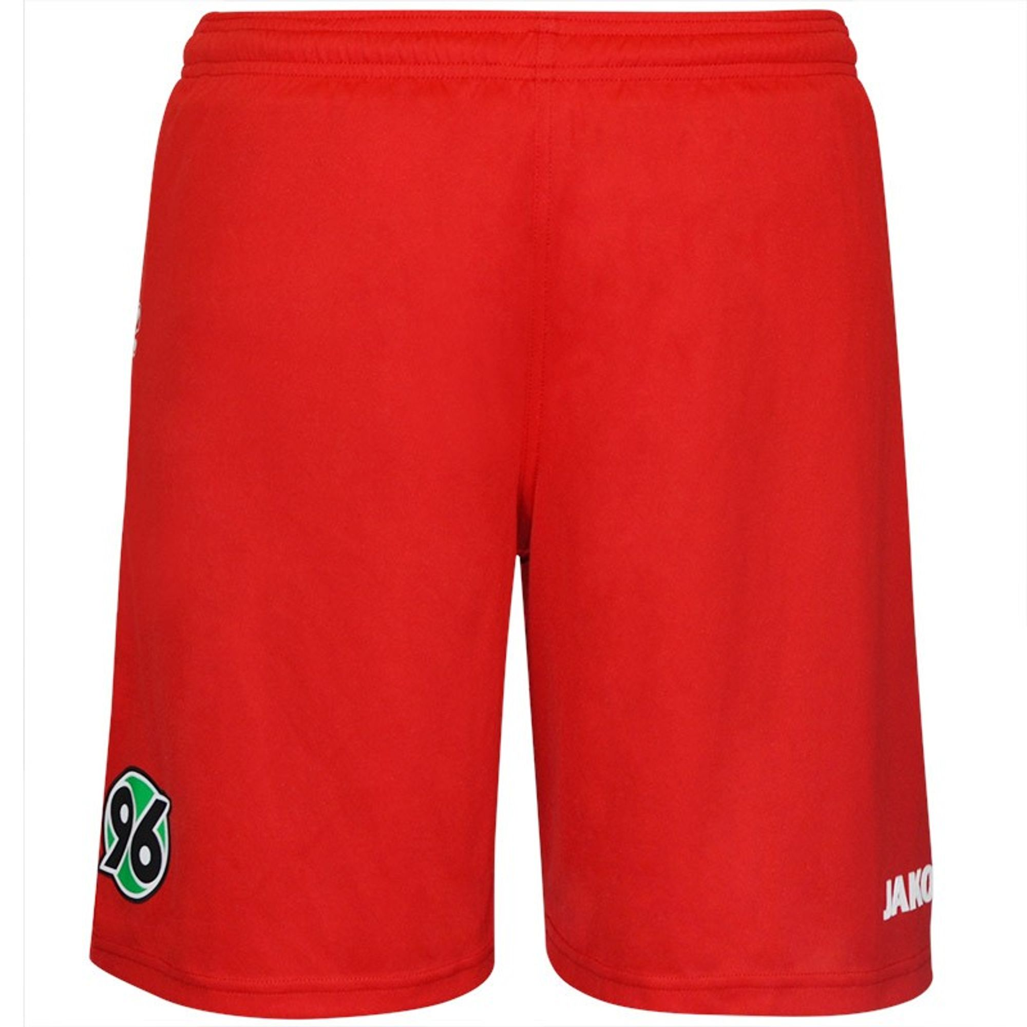 Jako Hannover 96 Home Short - rot