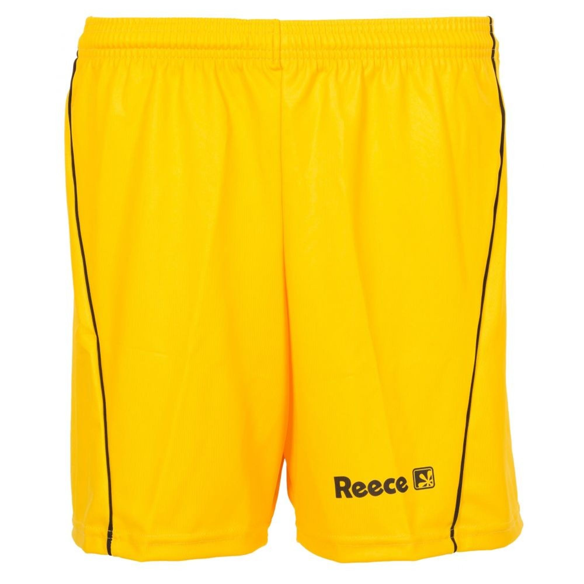 Reece Hockey Porter Torwart Short - AMBER-RED