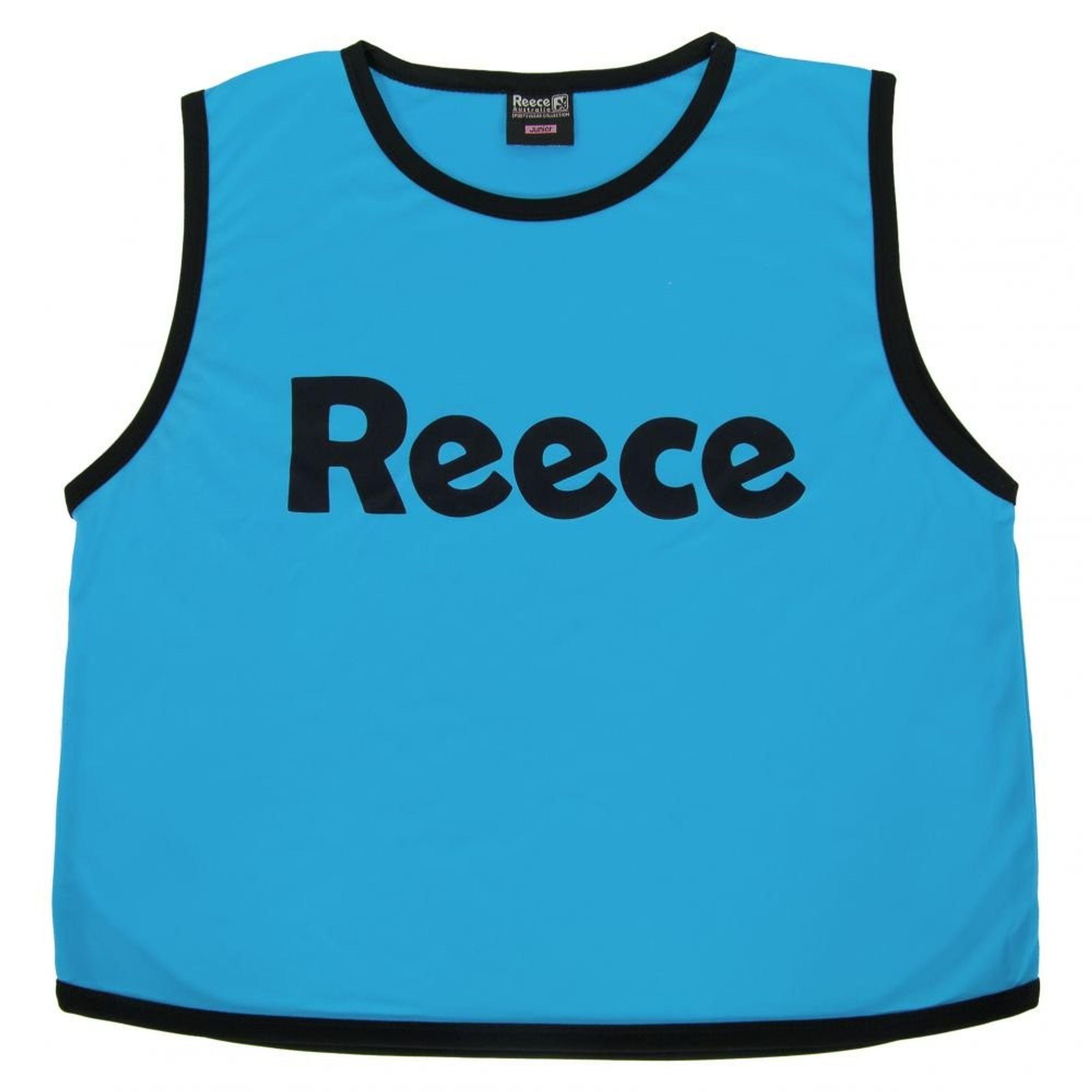 Reece Hockey Kennzeichnungshemd - Aqua Blue