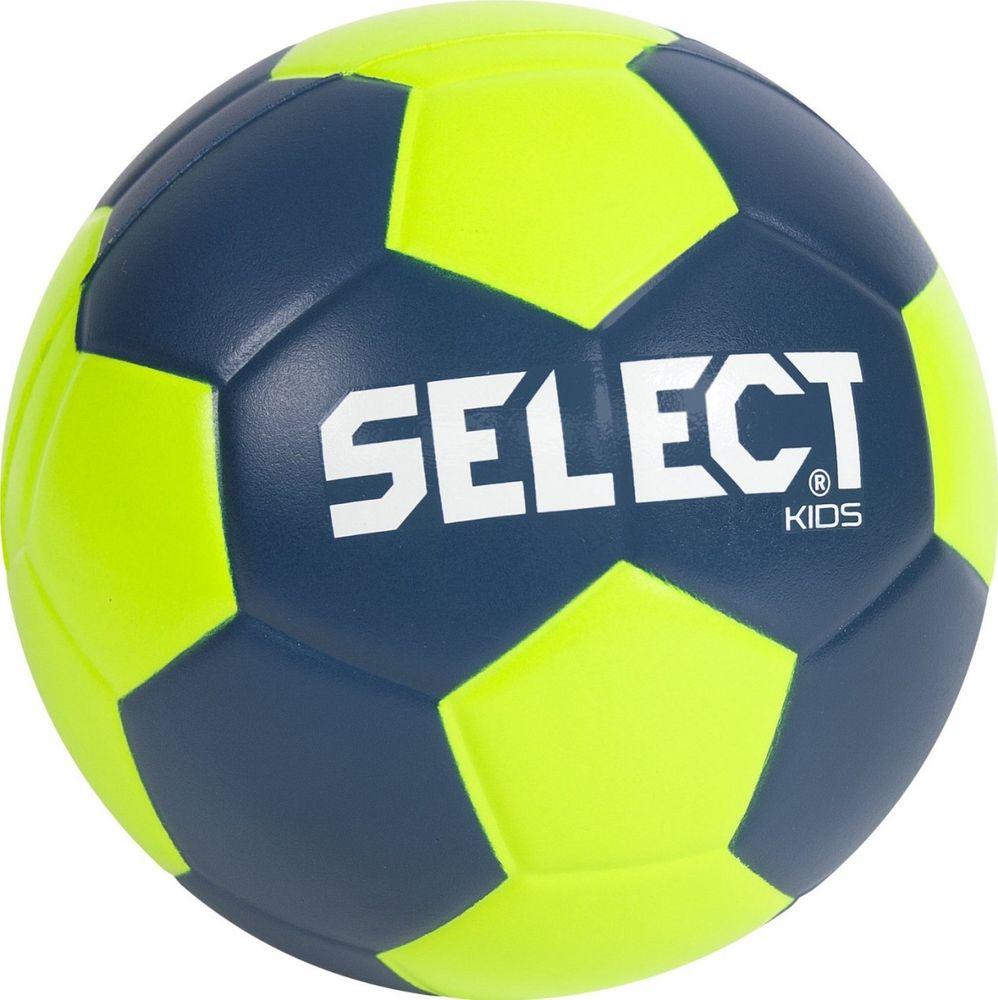 Select Sport Handball Kids Iii - blau/grün