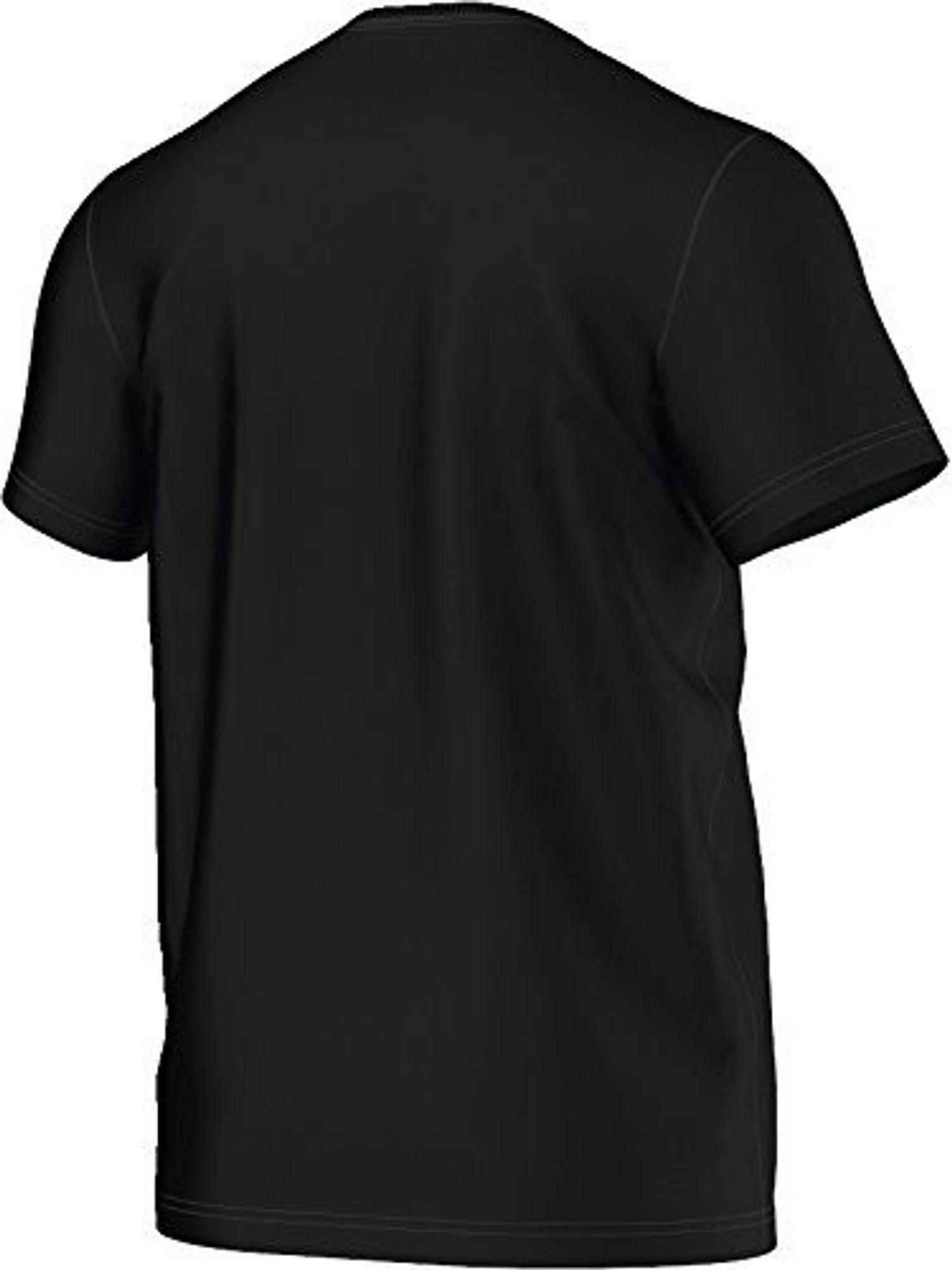 adidas UCL Ball T-Shirt
