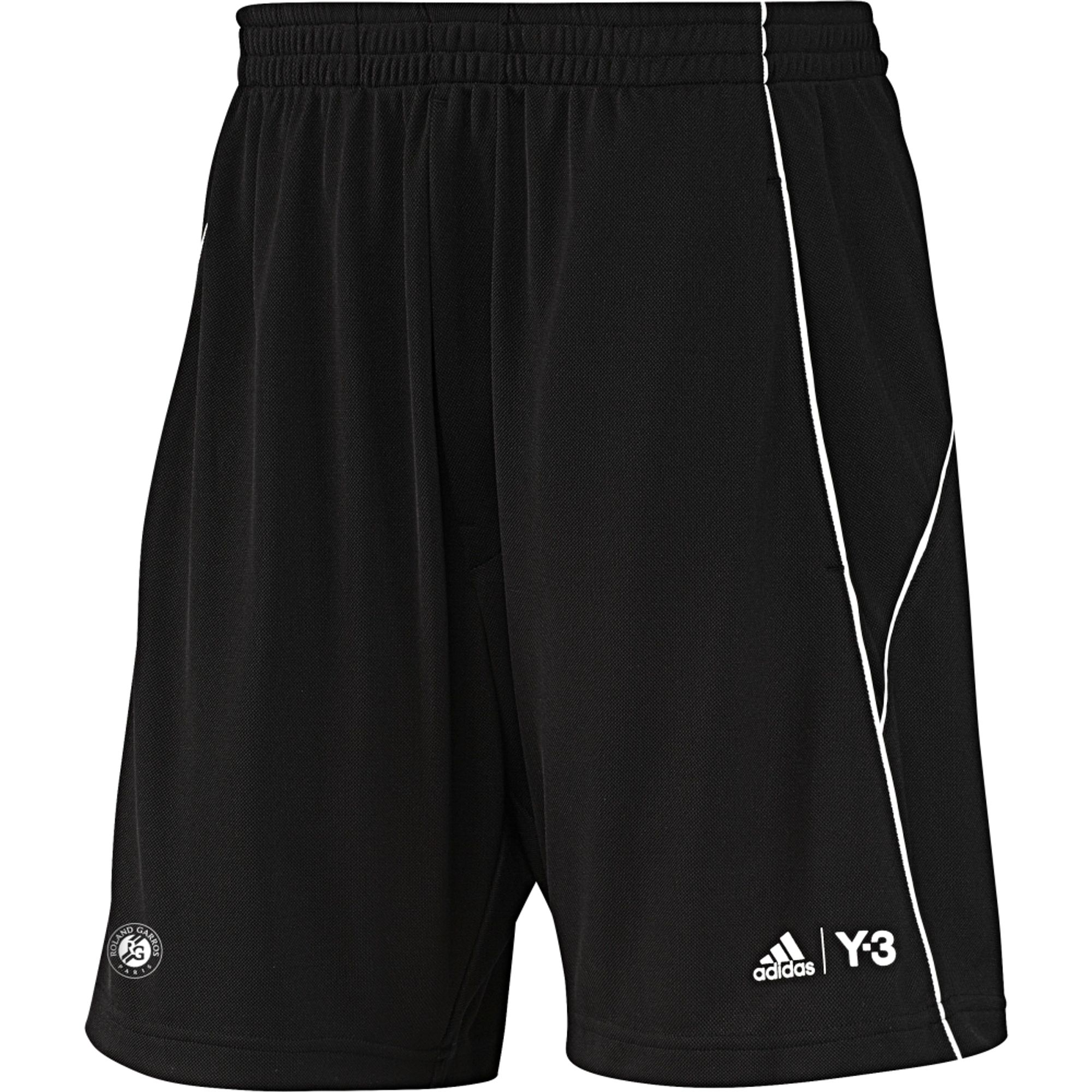 adidas Rgy3 bb short black/black
