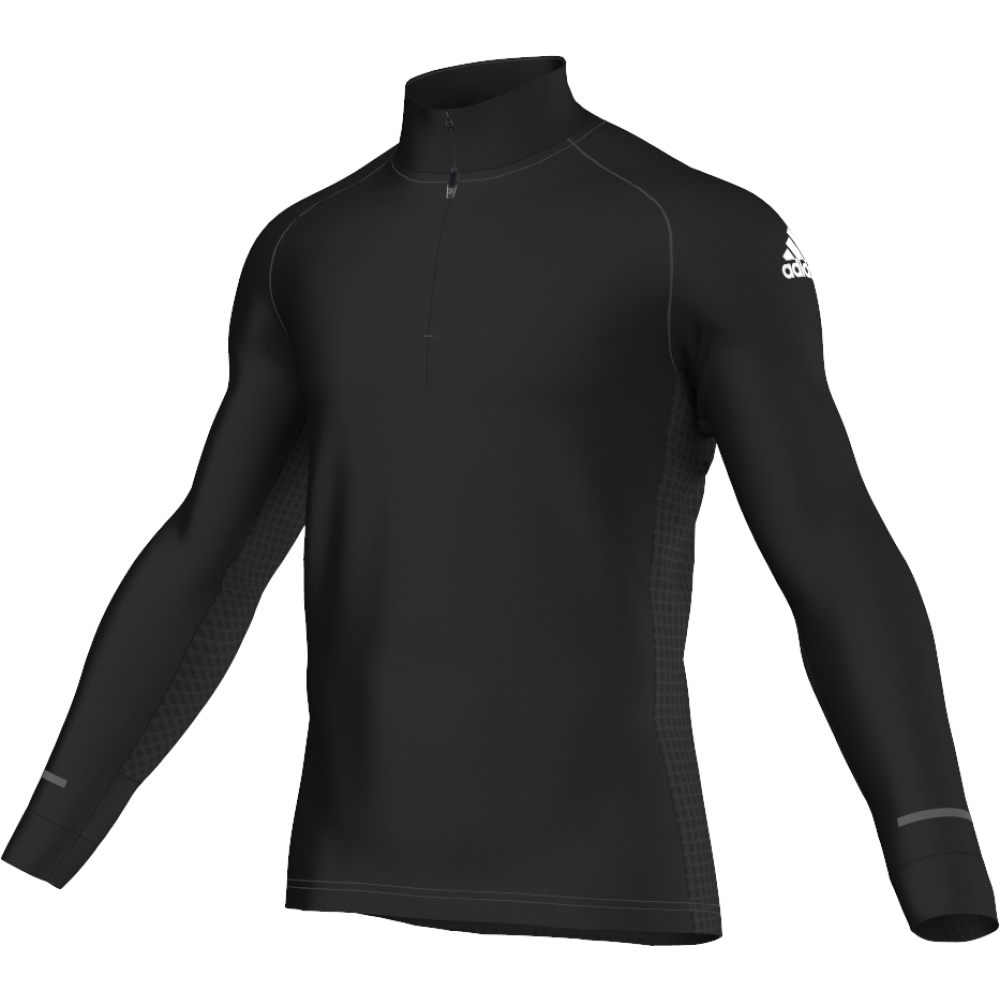 adidas Xpr Act Top M - black
