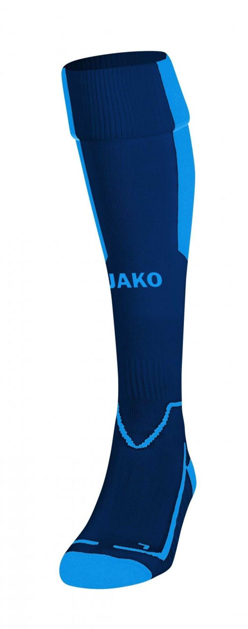 Jako Stutzenstrumpf Lazio - marine/JAKO blau