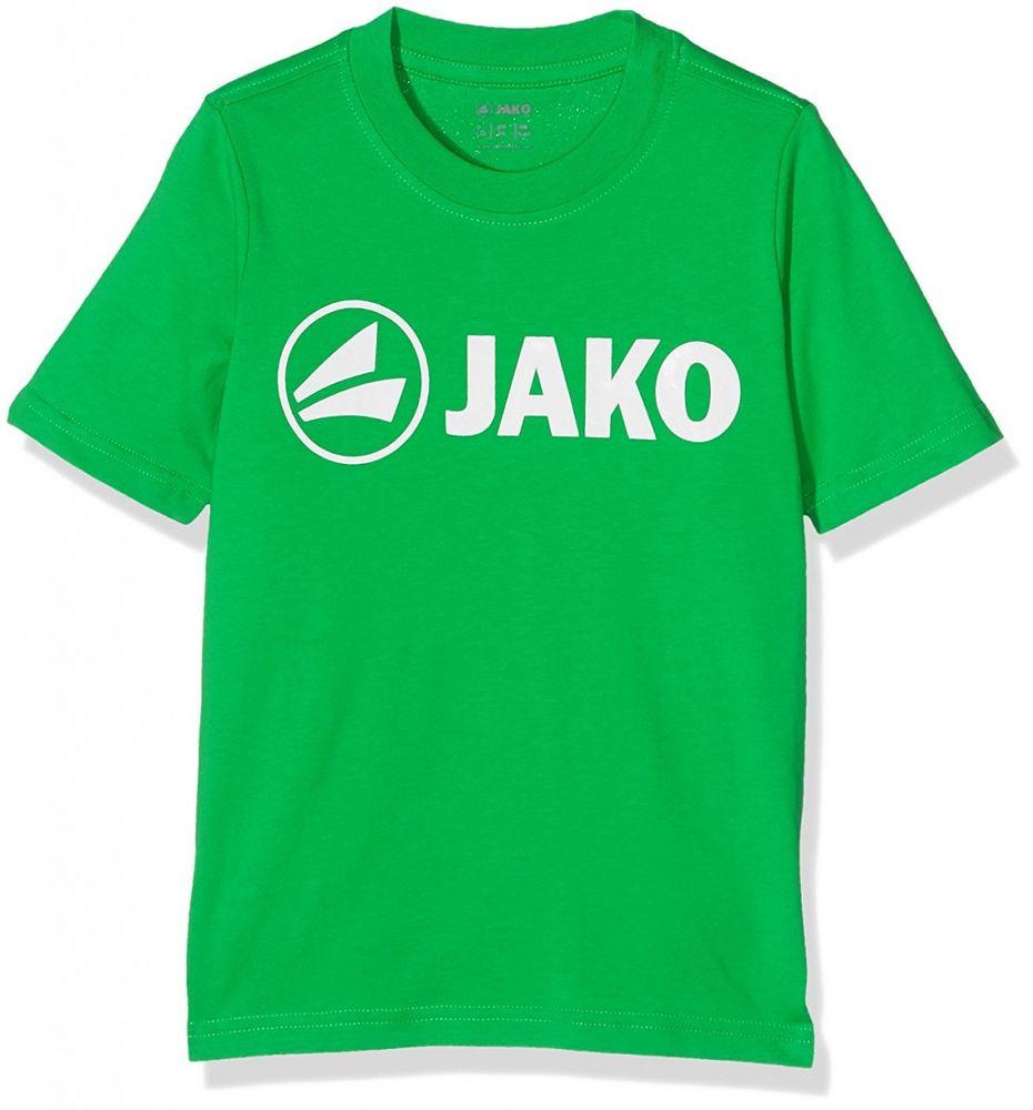 Jako T- Shirt Promo - soft green
