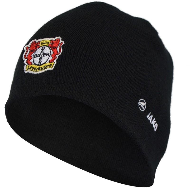 Jako Bayer 04 Leverkusen Beanie - schwarz