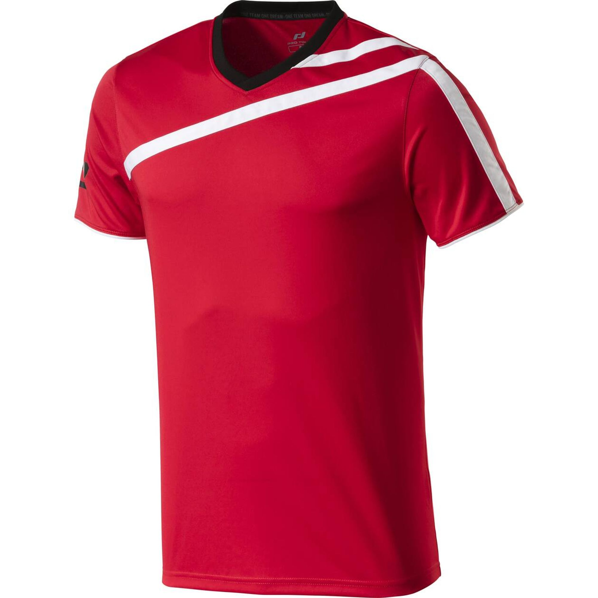 Pro Touch T-Shirt Kristopher - red
