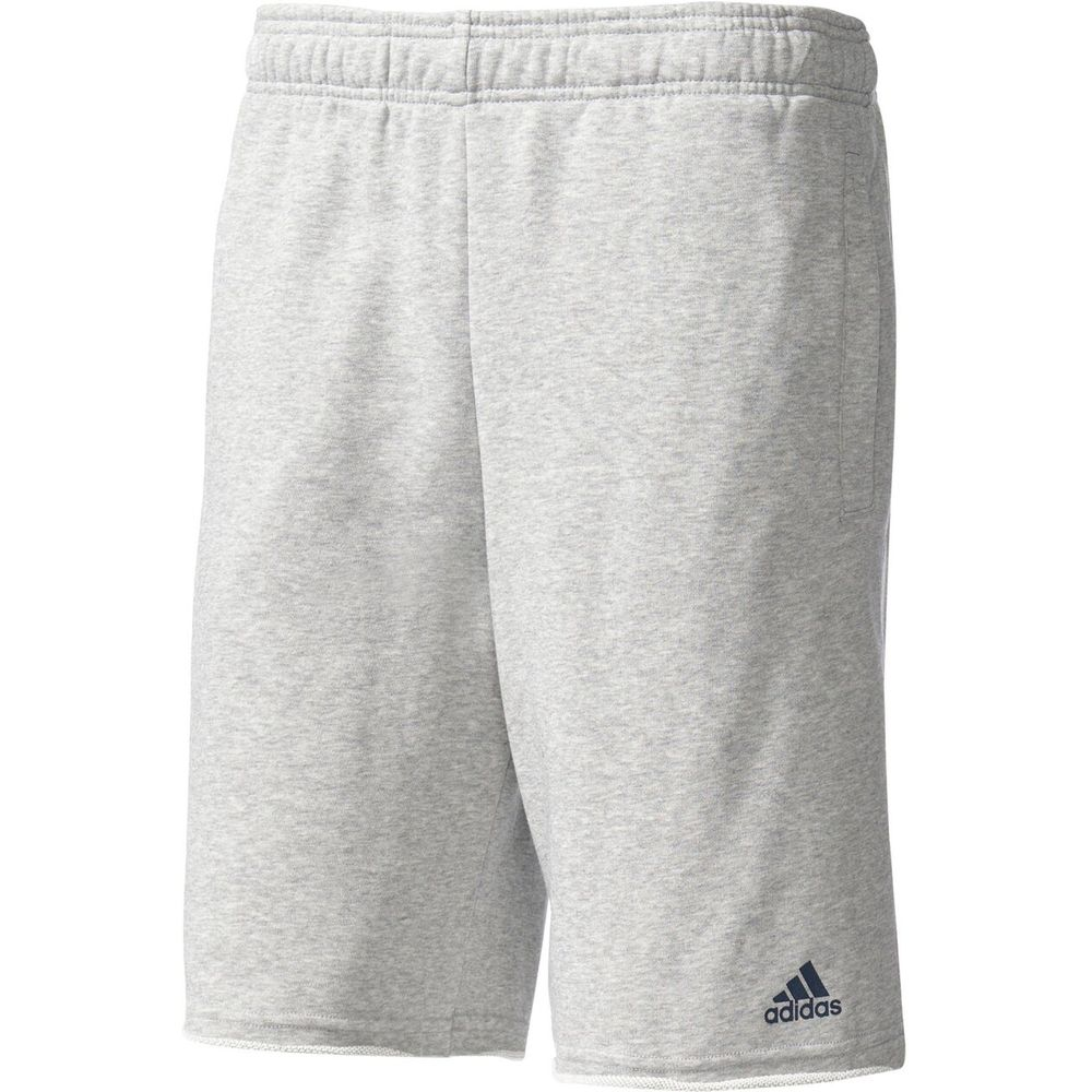 ADIDAS Herren Trainingsshorts Essentials Raw Hem