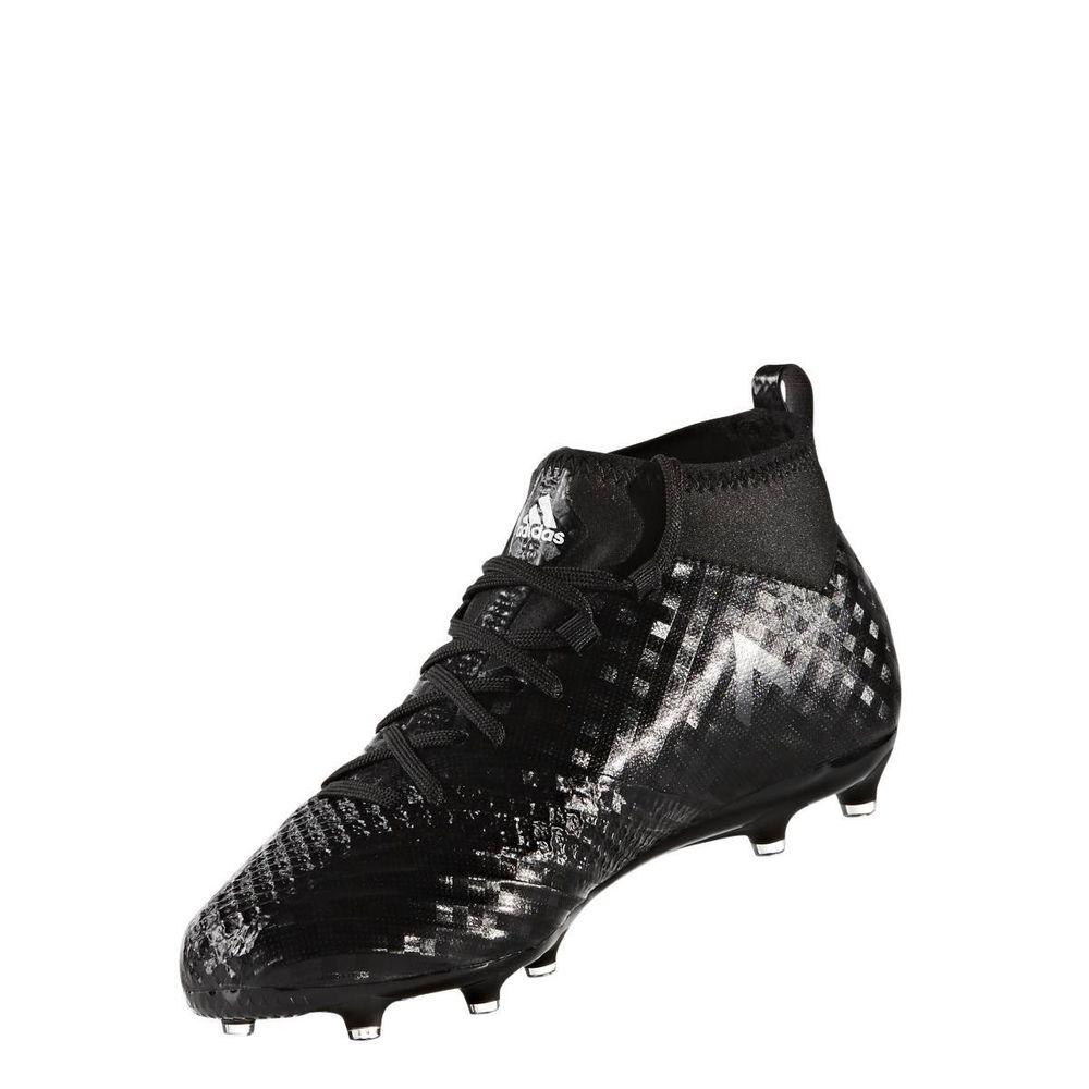 adidas Ace 17.1 Fg J - cblack/ftwwht/cblack