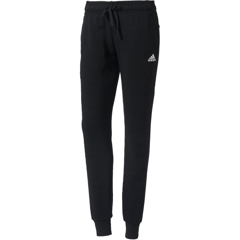 "ADIDAS Damen Trainingshose / Sweathose ""Essentials Solid Pant"""