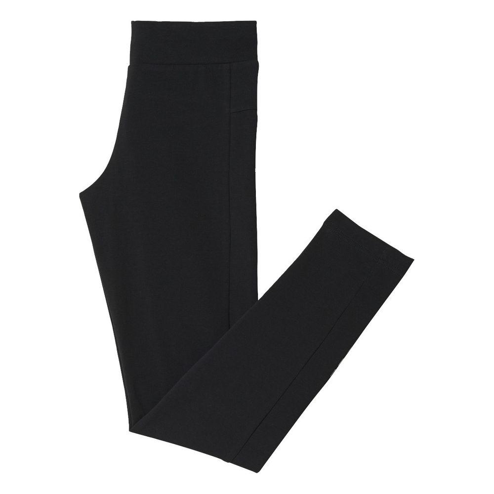 adidas Yg Linear Tight - black/white