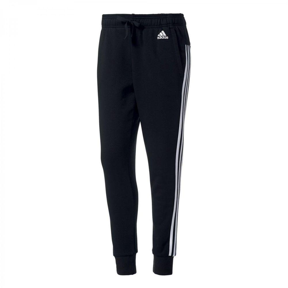 adidas Ess 3S Tap Pt - black/white