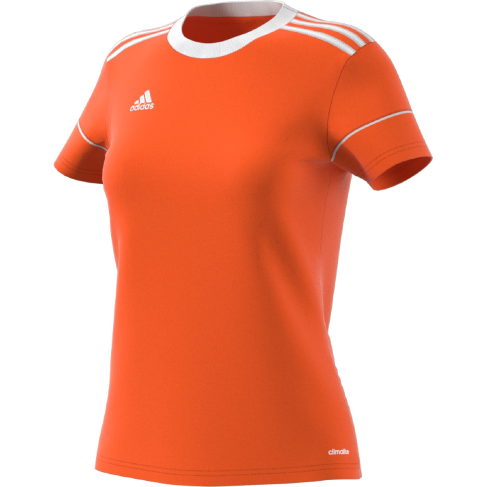 adidas Squad 17 Jsy W - orange/white