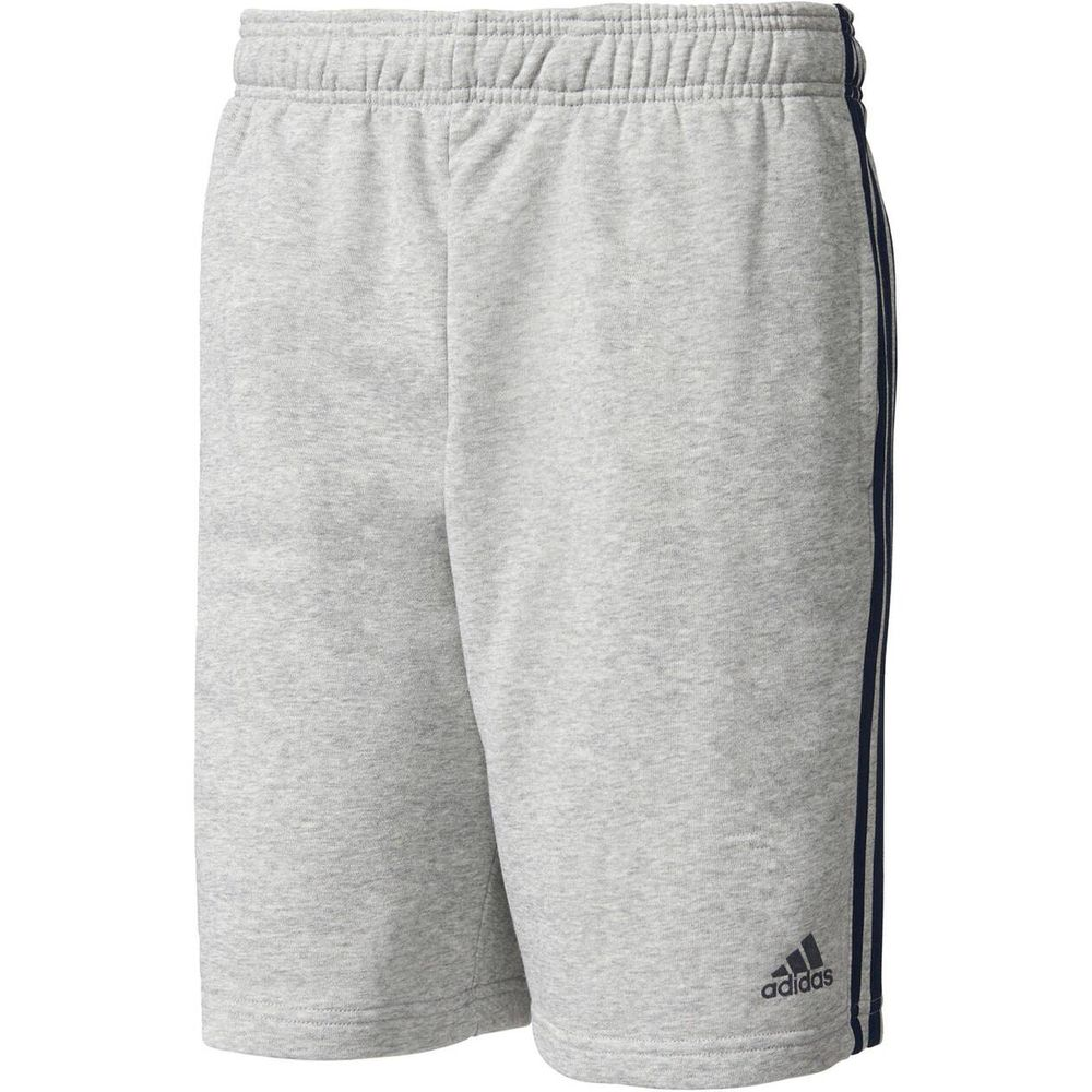 "ADIDAS Herren Trainingsshorts ""Essentials 3S French Terry Short"""