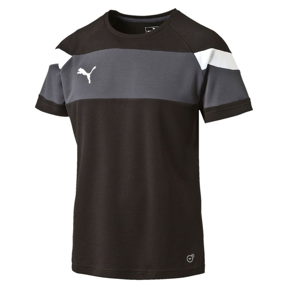 Puma Herren Shirt Spirit II Training Jersey