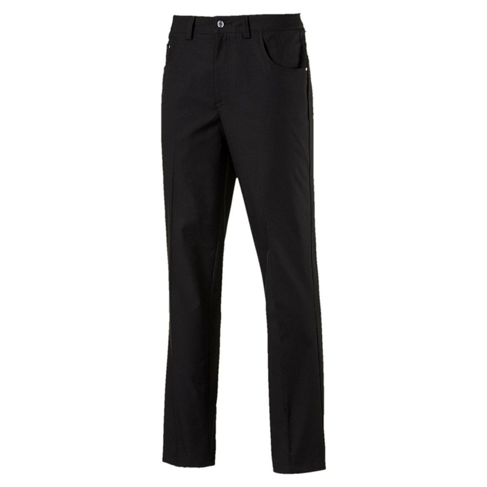 Puma 6 Pocket Pant - puma black