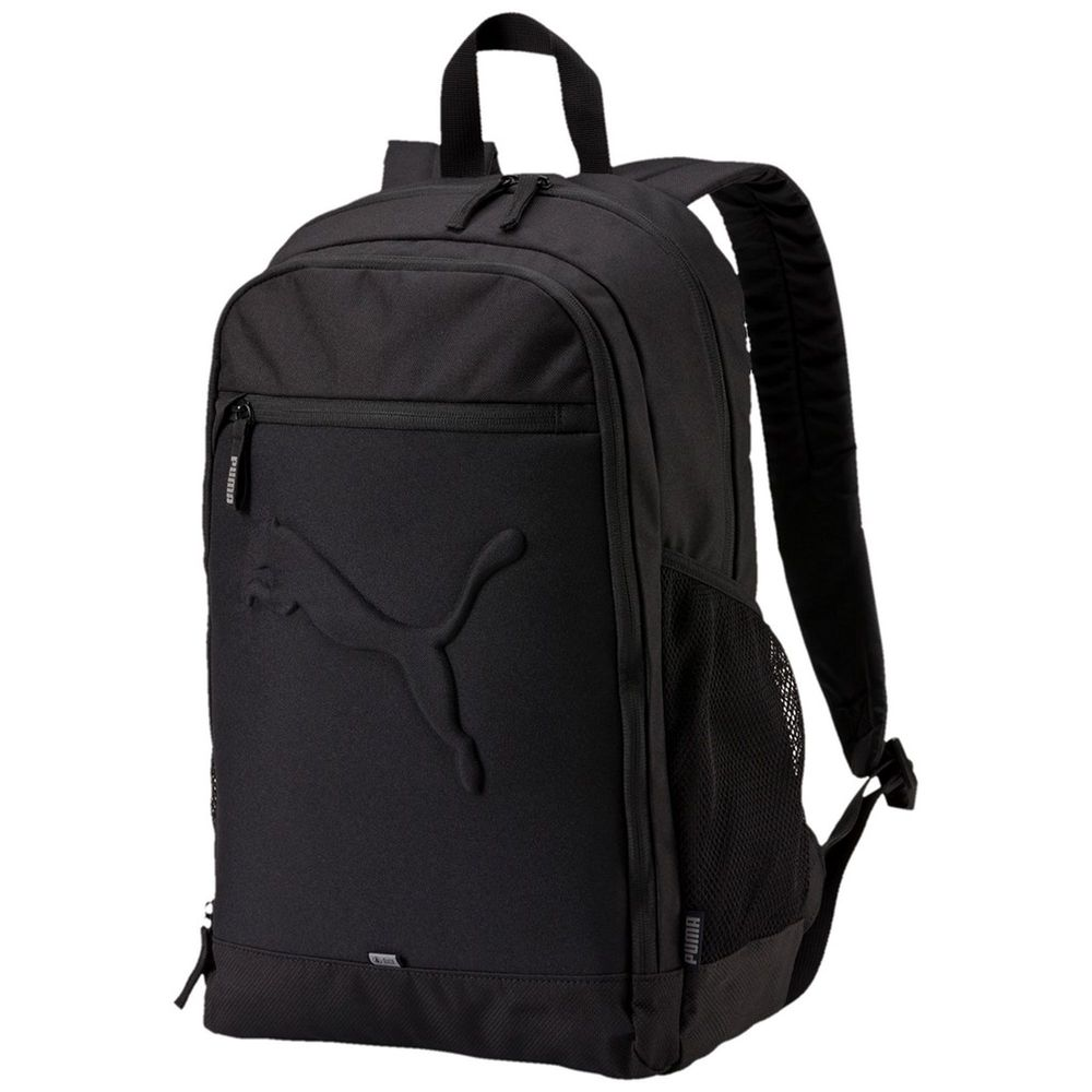 Puma Puma Rucksack Buzz Backpack - black