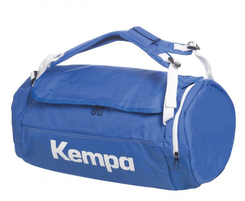 Kempa K-LINE TASCHE (40L) - royal/weiß