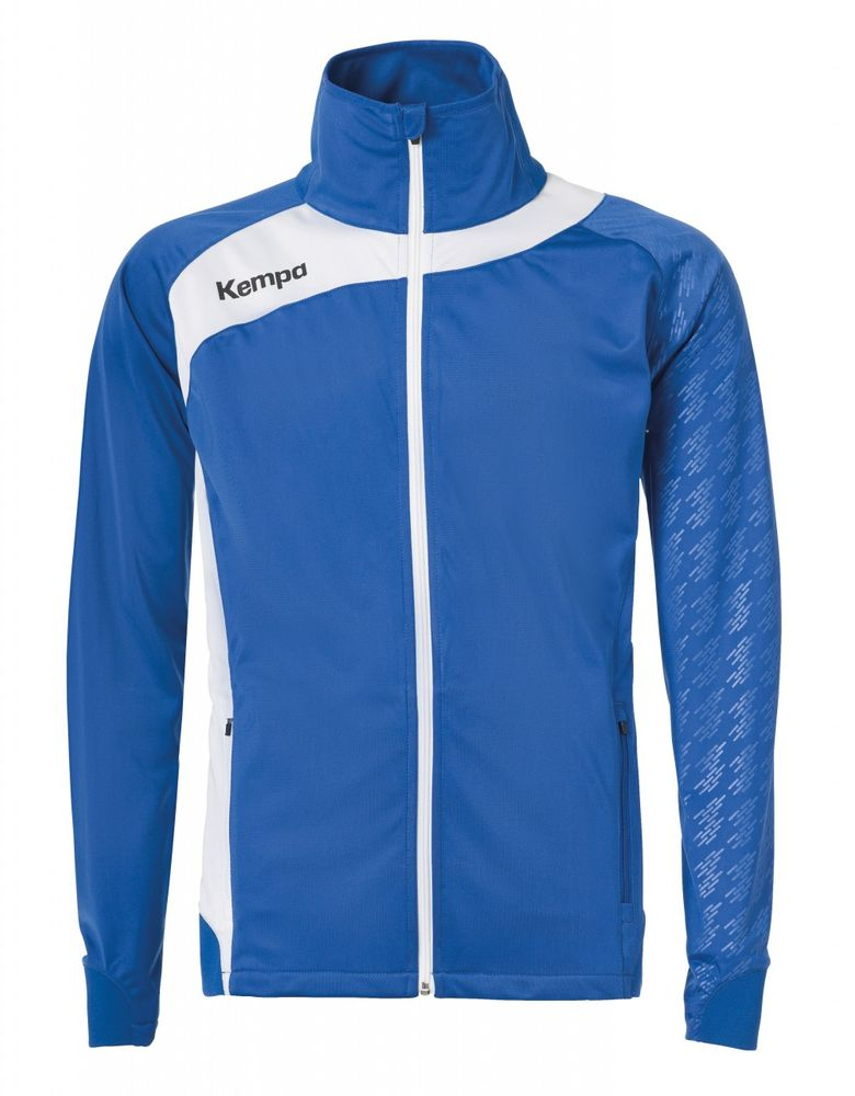 Kempa PEAK MULTI JACKE - royal/weiß