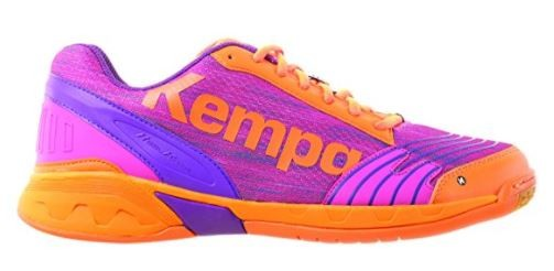 Kempa ATTACK WOMEN - rosa/carrot