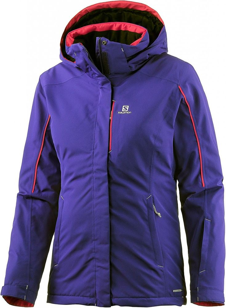 Salomon Strike Jacke Damen