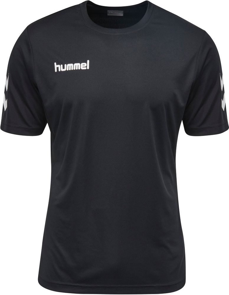 Hummel Core Polyester Tee - black