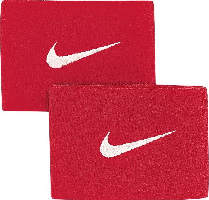 Nike Guard Stay Ii - university red/white – Bild 2