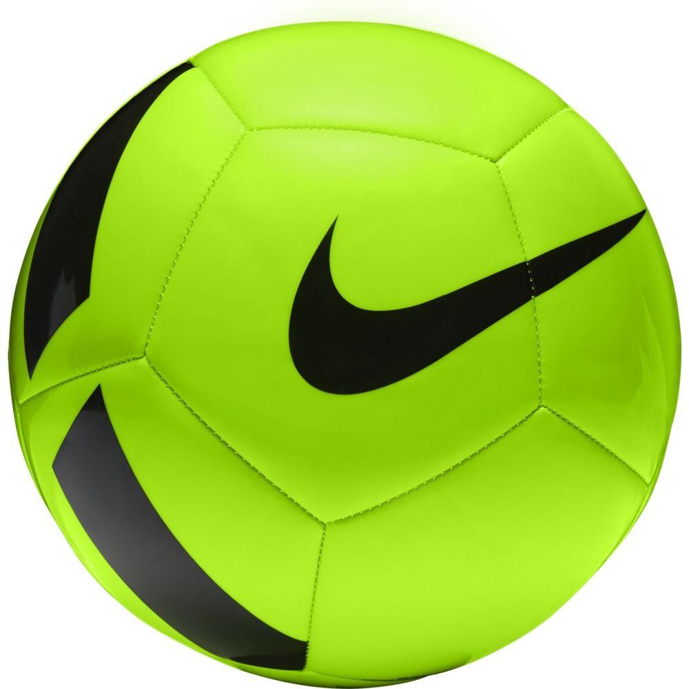 Nike Nk Ptch Team - electric green/black