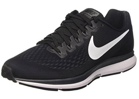 Nike Nike Air Zoom Pegasus 34 - black/white-dark grey-anthraci