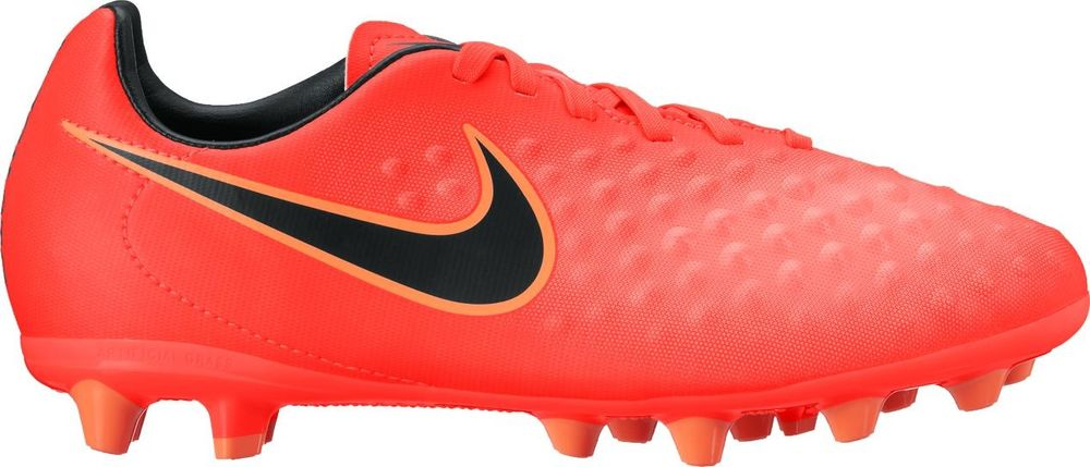 Nike Jr Magista Opus Ii Ag-pro - total crimson/black-bright man
