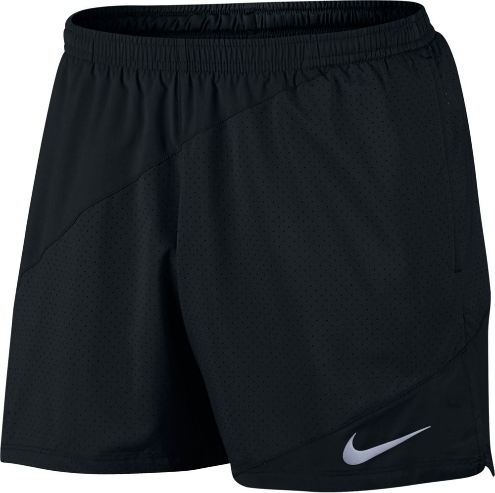 Nike M Nk Flx Short 5In Distance - black/black