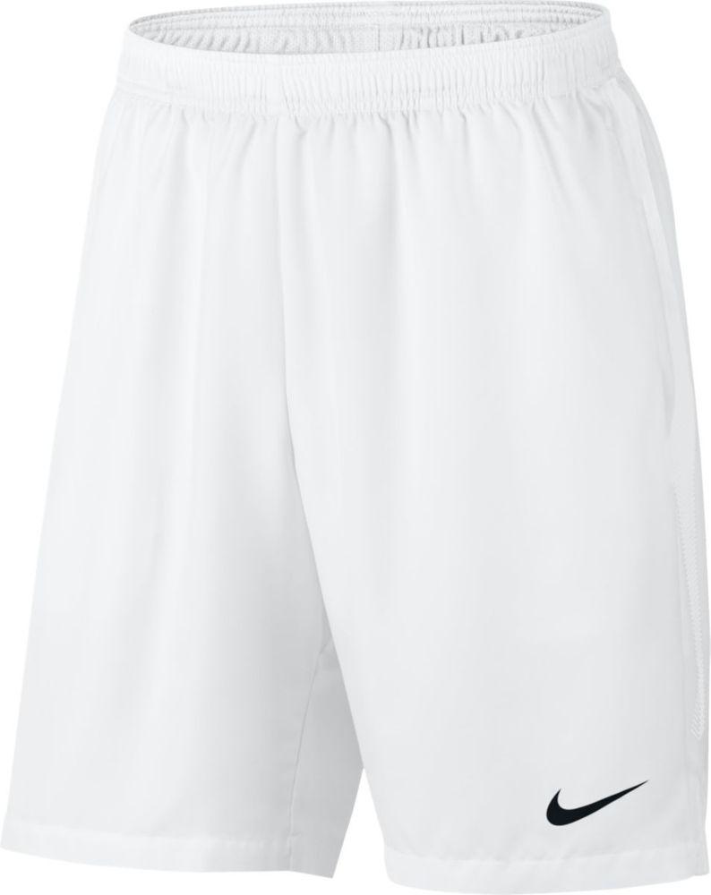 Nike M Nkct Dry Short 9In - white/white/black