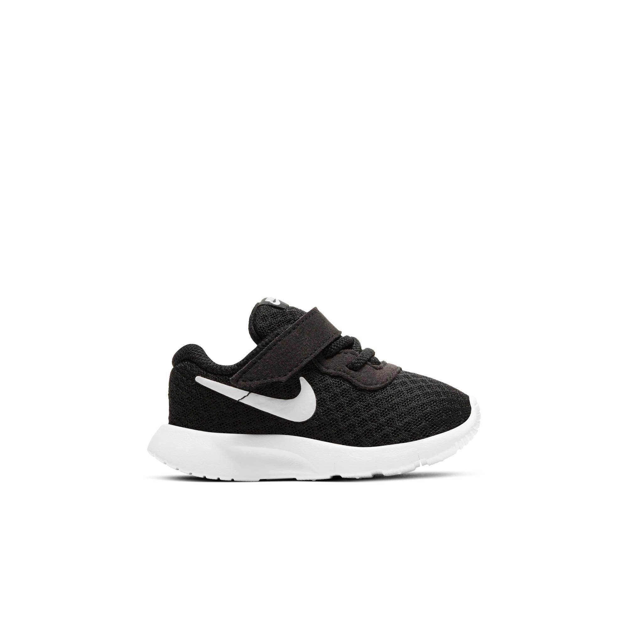 Nike Nike Tanjun (Tdv) - black/white-white