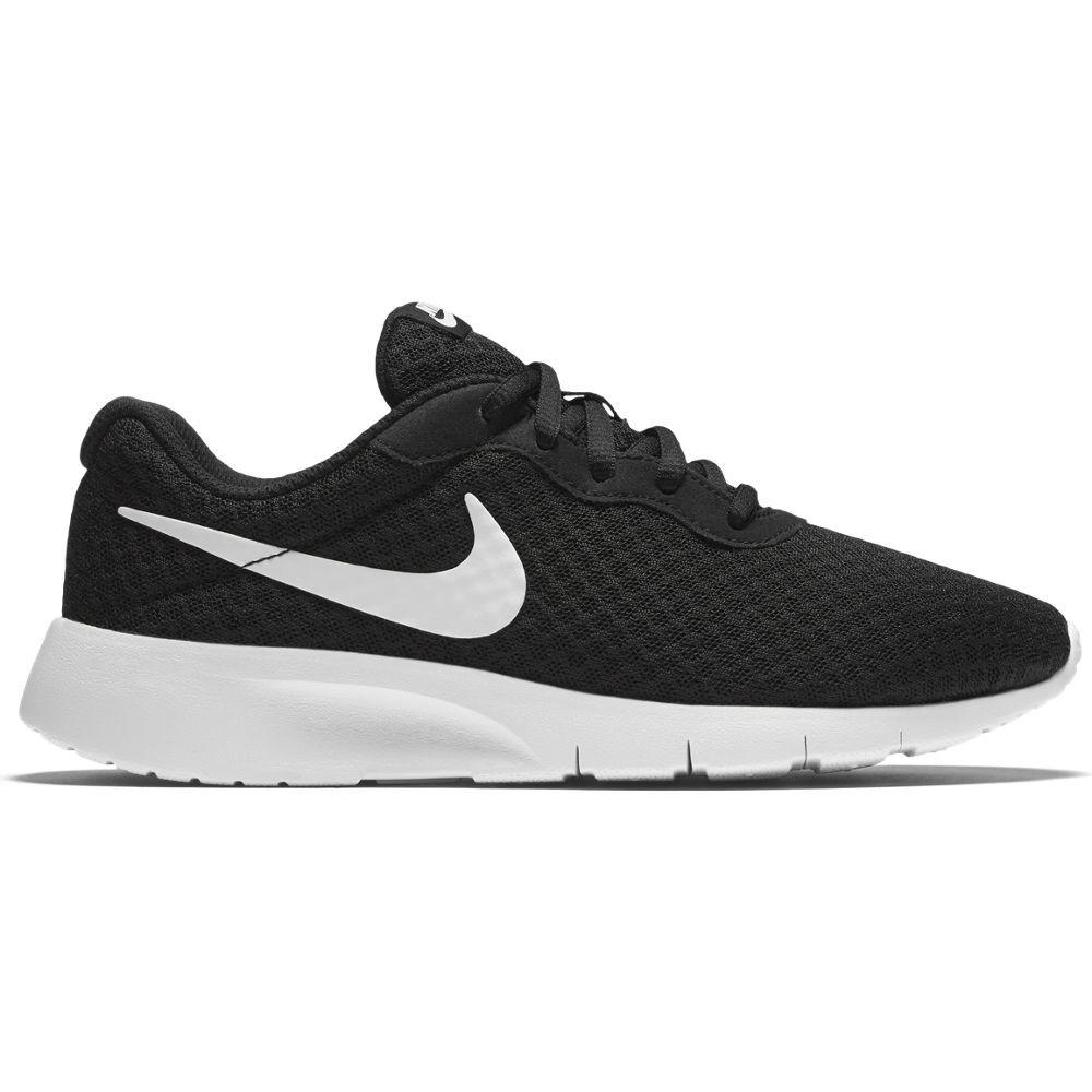 Nike Nike Tanjun (Gs) - black/white-white – Bild 1