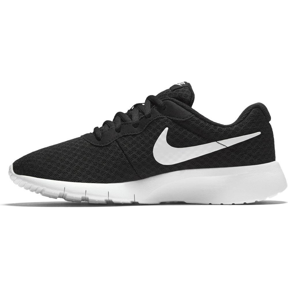 Nike Nike Tanjun (Gs) - black/white-white – Bild 4