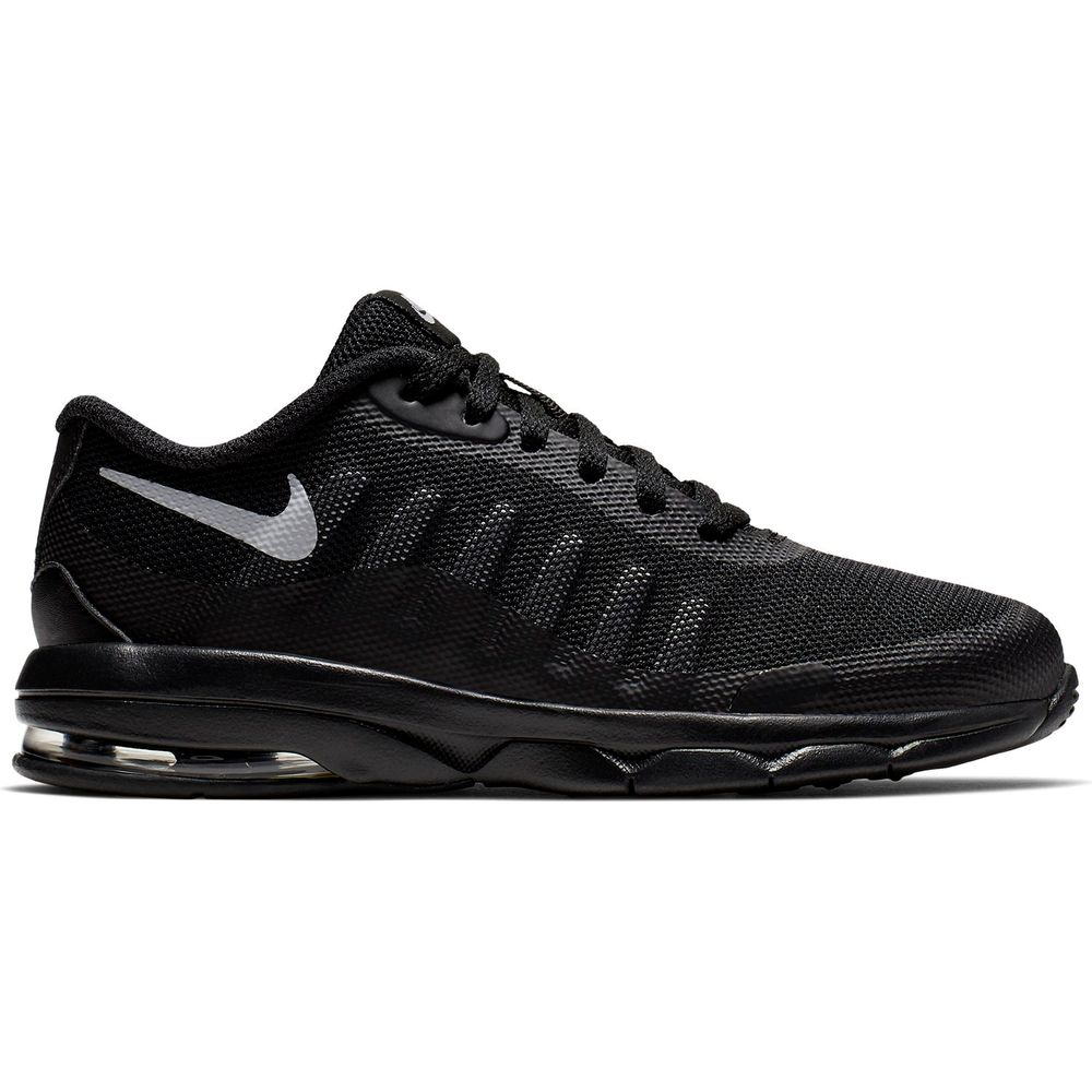 Nike Nike Air Max Invigor (Ps) - black/wolf grey