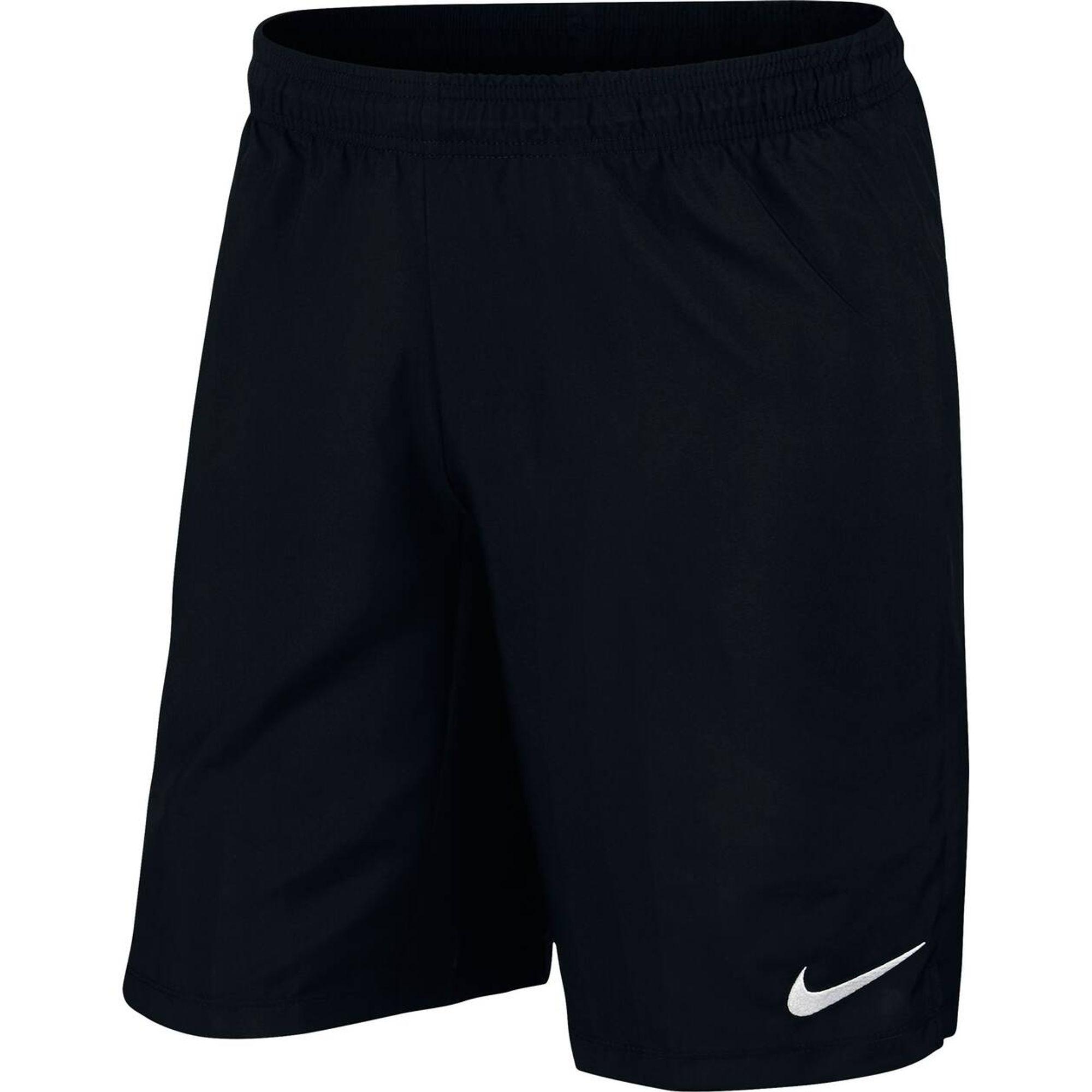 Nike Laser Woven Iii Short Nb - black/white