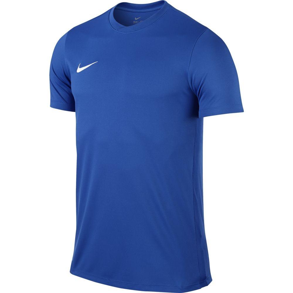 Nike Ss Park Vi Jsy - royal blue/white – Bild 1