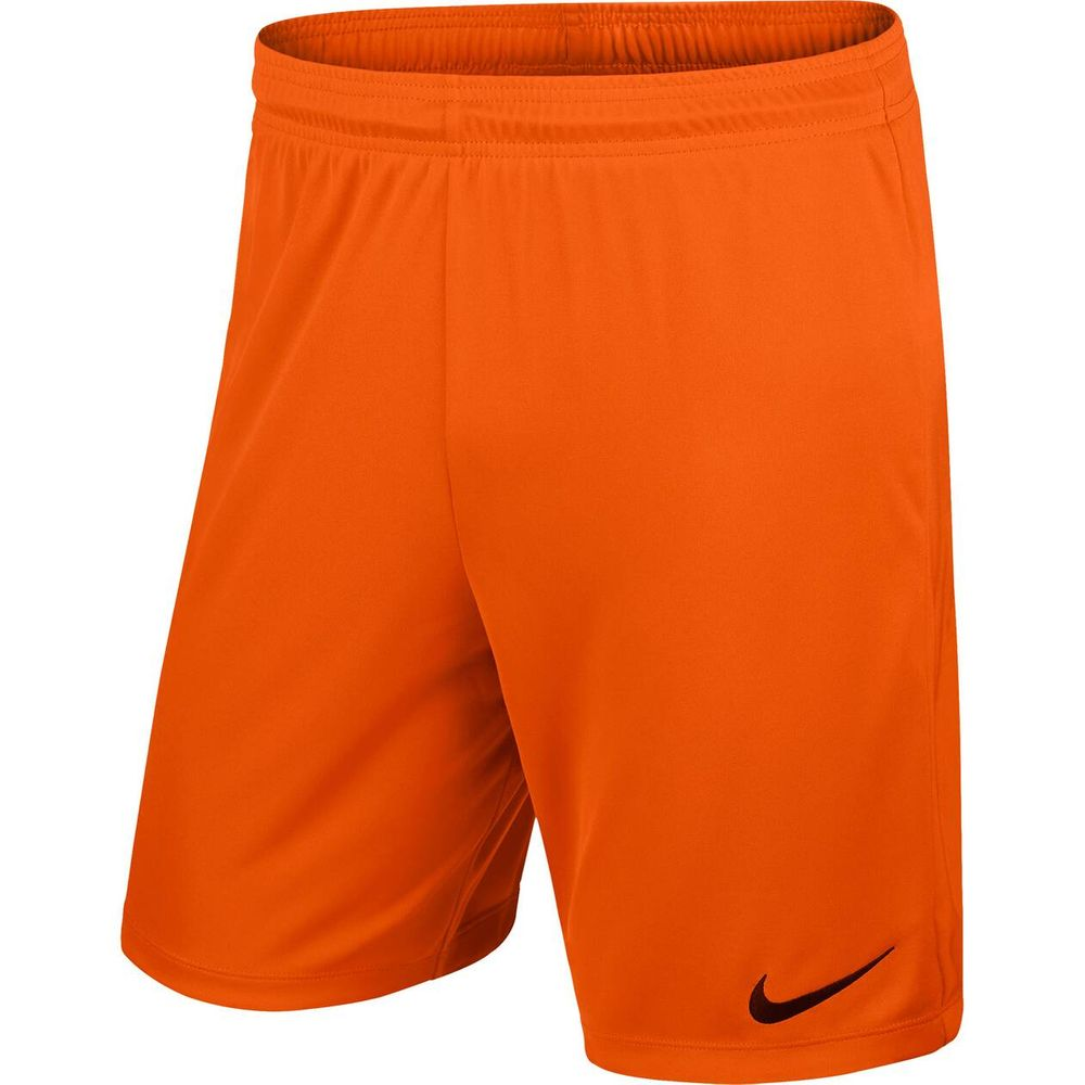 NIKE Shorts PARK II KNIT NB