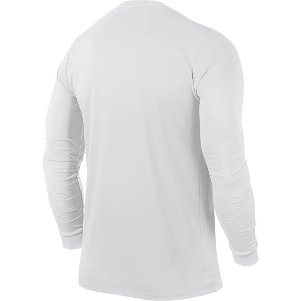 Nike Ls Park Vi Jsy - white/black – Bild 2