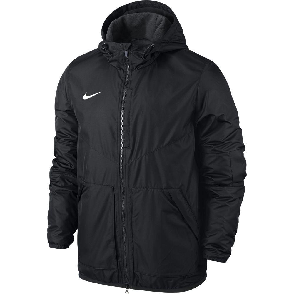 Nike Team Fall Jacket - black/anthracite/white – Bild 1