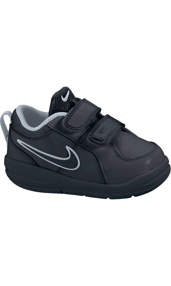 Nike Nike Pico 4 (Tdv) - black/black-metallic silver