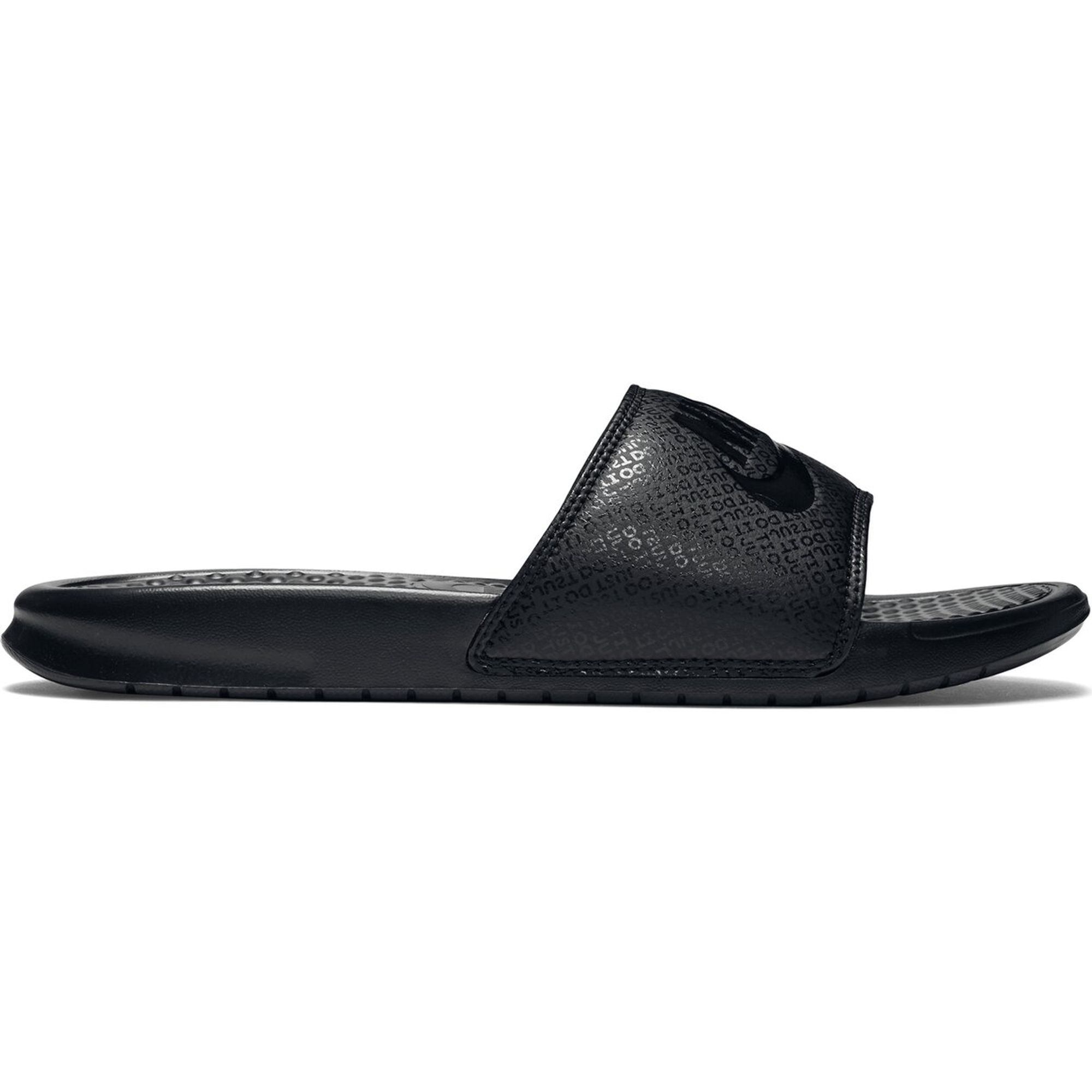"NIKE Herren Sandalen ""Benassi Just Do It"""