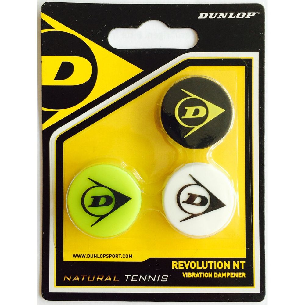 DUNLOP Tennis-Dämpfer REVOLUTION NT