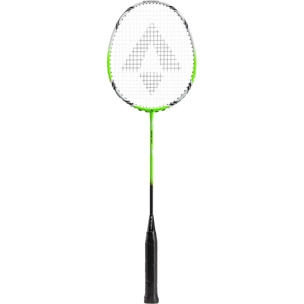 Tecnopro Badm-Schl.Tri-Tec 300 - black/white/green