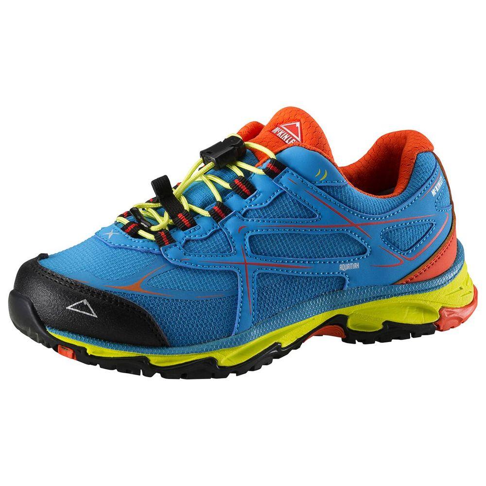 McKINLEY Multi-Schuh Evosome Aqx Jr - blue/ blue/ red/ gre