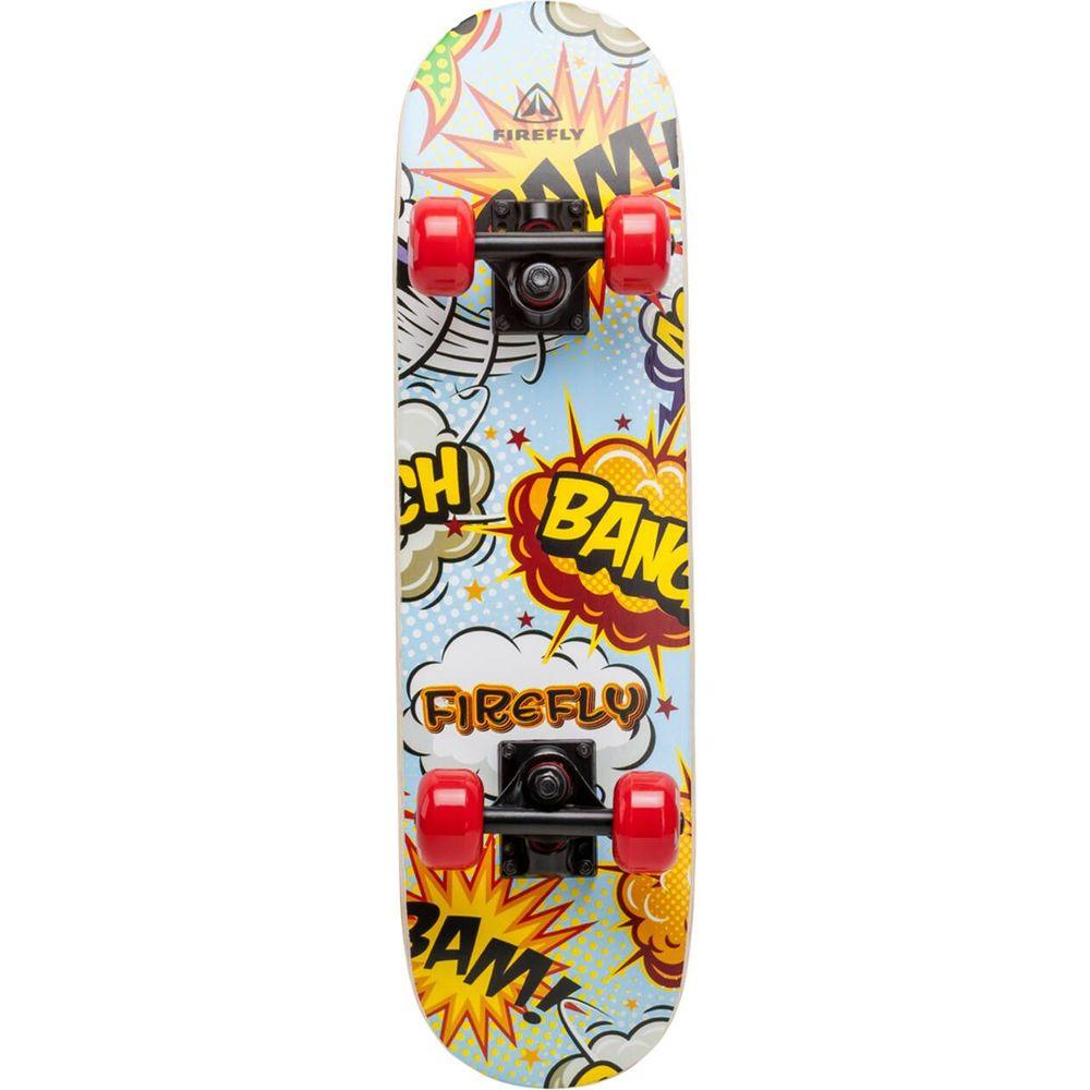 FIREFLY Kinder Skateboard SKB 100