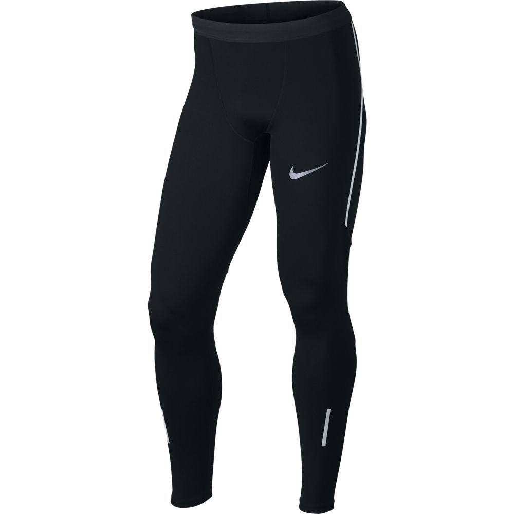 Nike M Nk Tech Tght - black