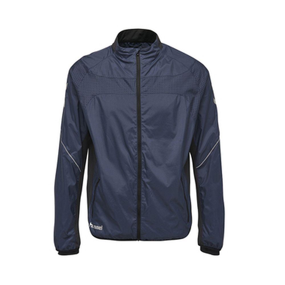 Hummel Reflector Tech Jacket - blue nights